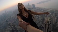 Model Criticized After Risky Photoshoot At Skyscraper  http://gazettereview.com/2017/02/model-criticized-risky-photoshoot-skyscraper/