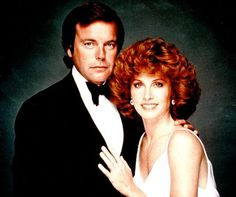 1979-84 Hart to Hart... Loved this show,watched it with my Mom every week - - and I had my hair cut like hers