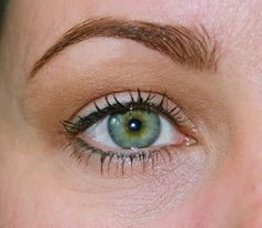 Permanent Makeup Eyeliner can enhance and change the Eye shape and ...