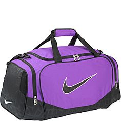 2d5ed753e4b8 Brasilia 5 Medium Duffel Grip Bright Violet Black Black Nike Gym Bag