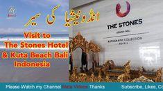 Visit to The Stones Hotel Kuta Beach, Movies Online, The Creator, Stones, Entertaining, Videos, Rocks, Stone, Hilarious
