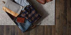 Find the latest hardwood flooring and carpet styles. Modern Wood Floors, Types Of Wood Flooring, Oak Laminate Flooring, Light Hardwood Floors, Basement Flooring, Carpet Flooring, Flooring Ideas, Stone Flooring, Flooring Options