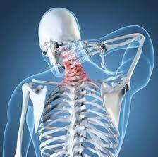Quantum Terapias Holisticas: Bloqueios Emocionais e dores na coluna cervical (C...