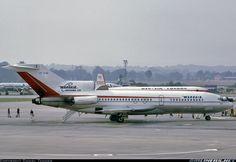 Boeing 727-11 - Wardair Canada   Aviation Photo #2691353   Airliners.net