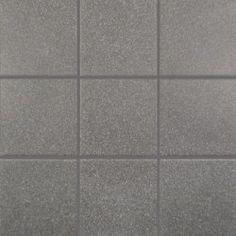 Basico GR Antracit 10x10 porcelanico