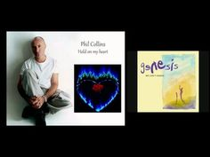 Phil Collins (Genesis) ~ Hold on my Heart HQ Buddy Holly, The Beach Boys, Phil Collins, British Invasion, Love Wallpaper, The Beatles, My Music, Rock And Roll, Growing Up