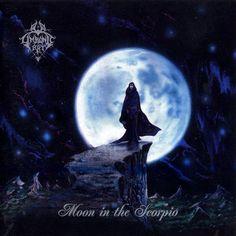 Limbonic art - Moon in the scorpio 1996