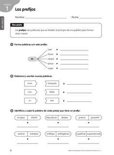 Cuaderno de actividades Lenguaje y Comunicación básico °4 ...