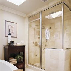 21 Real Life Ways to Go Green | Switch your shower head | SouthernLiving.com