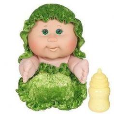 Cabbage Patch Kid Dolls