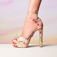 af39381dd552 13 Best AQUAZZURA SS18 images in 2018 | Beautiful shoes, Cute wedges ...