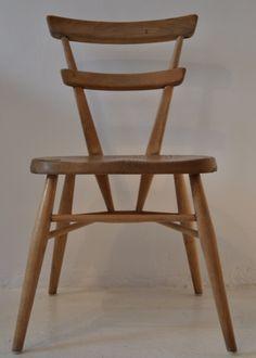 Ercol Chair BE MINE.