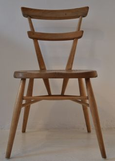 Ercol chairs.