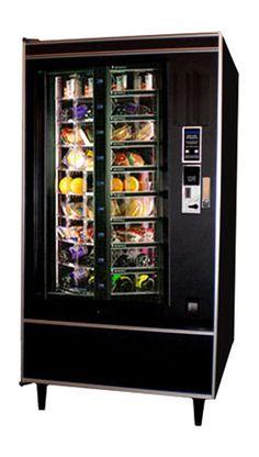 National Model 431 Cold Food Machine