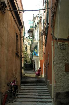 Cinque Terre, Liguria Italy Cinque Terre, Tuscany, Rome, Places To Visit, Travel, Italy, Viajes, Traveling, Tuscany Italy