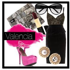 Valencia - JustFab