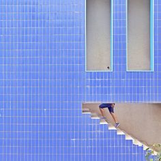 serge najjar abstracts architectural realities of a concrete jungle
