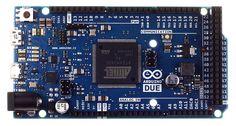 Arduino mega pero con muchos Hz