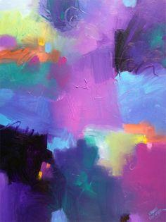 www.artshopnc.com    Artist David Kessler - Abstract Art