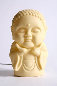 Buddha Buddha Happiness Light