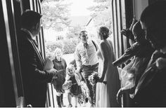 Faye + Tom's Wedding / The Old School House « Paul Pope Photography