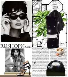 """""""Untitled #2171"""" by lisa-holt ❤ liked on Polyvore"""