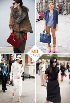 fall wardrobe inspiration. neutral color palettes, soft textures, and sleek silhouettes.