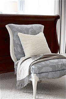 Tutorial how to refinish your own upholstered chair