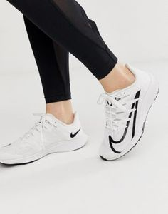 premium selection 8ee5b 2dd13 Nike Running Zoom Rival Fly Trainers In White