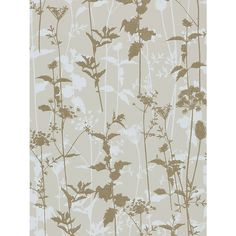 From John Lewis - Nettles White Gold 110169