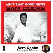 Precision Series Sam Cooke - Ain't That Good News