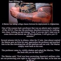 Warrior Culture : USMC America's premier fighting force. The mission of the Marine Corps Rifle Squad is to locate, close with, and destroy the enemy, by fire and maneuver, or repel the enemy assault. Marine Corps, Marine Mom, Military Memes, Military Life, Military Dogs, Army Life, Military Personnel, Military Service, Just In Case