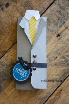 Father's Day Candy Bar Wrappers Treat Gift Idea | theidearoom.net