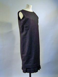 Mary Quant dress ca. 1959-1960