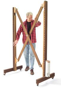 Small Shop Solutions - Woodworking Projects - American Woodworker