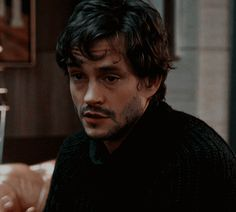 Hugh Dancy / Will Graham Hannibal Characters, Hannibal Tv Series, Nbc Hannibal, Hannibal Lecter, Will Graham Hannibal, Psychological Horror, Gary Oldman, Hugh Dancy, Mads Mikkelsen