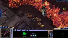 [2v2 FPVOD] Air Toss with Lurkers on Fields of Death #games #Starcraft #Starcraft2 #SC2 #gamingnews #blizzard