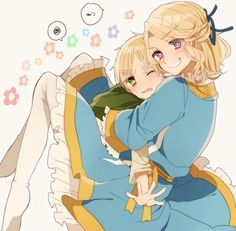 Young England and France | so adorable