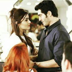 Hayat and Murat