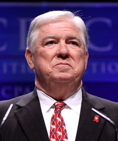 Former Mississippi Gov. Haley Barbour continues making racial slurs. Let's stop giving money to the clients of his lobby firm.