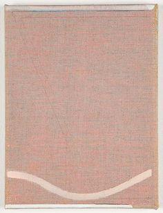 "Svenja Deininger ""Untitled"" 2012 Oil on Canvas 11 x 8 1/2 inches 28 x 21 cm"