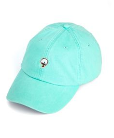 0e8bec34689 Embroidered Cotton Logo Hat - New Arrivals - Shop