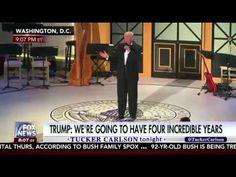 Donald Trump Pre Inauguration Dinner FULL Speech 1/19/17