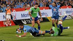 Vodacom Bulls captain Pierre Spies will be out for the rest of the 2013 rugby season after tearing a bicep muscle on Saturday while playing for the Springboks against Samoa in the Castle Lager Incomin. Pierre Spies, Rugby News, Bicep Muscle, Biceps, Scores, Spy, Seasons, Live, Seasons Of The Year