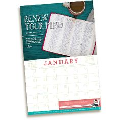 Order your free 2012 calendar from Joyce Meyer Ministries.