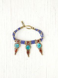 Sweet Antiquity Bracelet. http://www.freepeople.com/whats-new/sweet-antiquity-bracelet/
