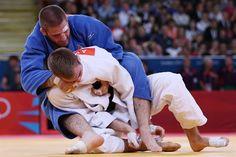 Travis Stevens in London - Judo Slideshows   NBC Olympics