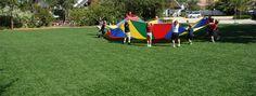Kunstrasen für Spielplätze 6
