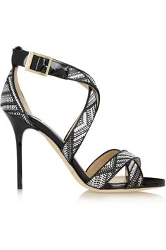 Ultimate Shoes...  Jimmy Choo  https://www.pinterest.com/wingsview/ultimate-shoes/