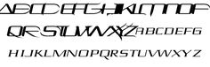 Elektra font by Filmfonts - FontSpace